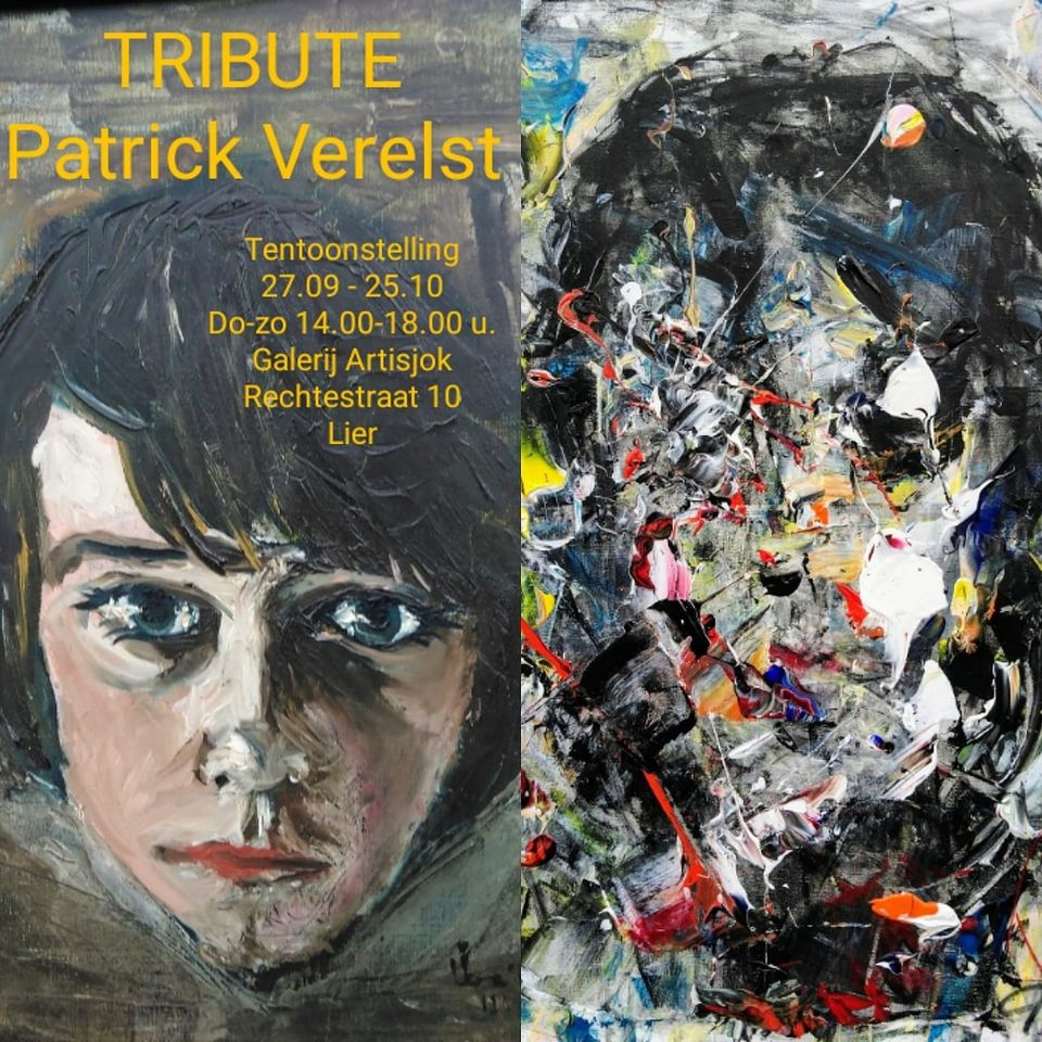#121 Tribute Patrick Verelst