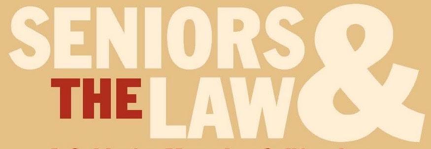 #163 Ouderenrechtencommissaris